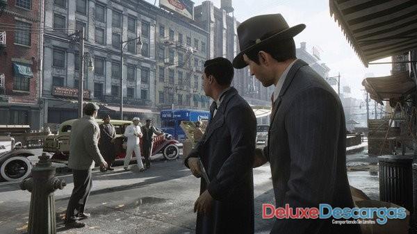 Mafia: Edición Definitiva (2020) Full PC Game