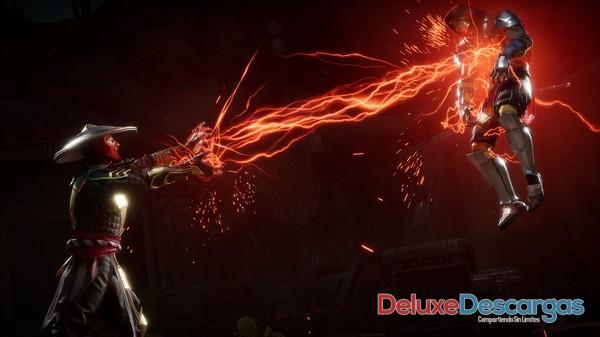 Mortal Kombat 11 (2019) PC Game Español