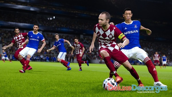 eFootball PES 2021 (2020) PC Game Español