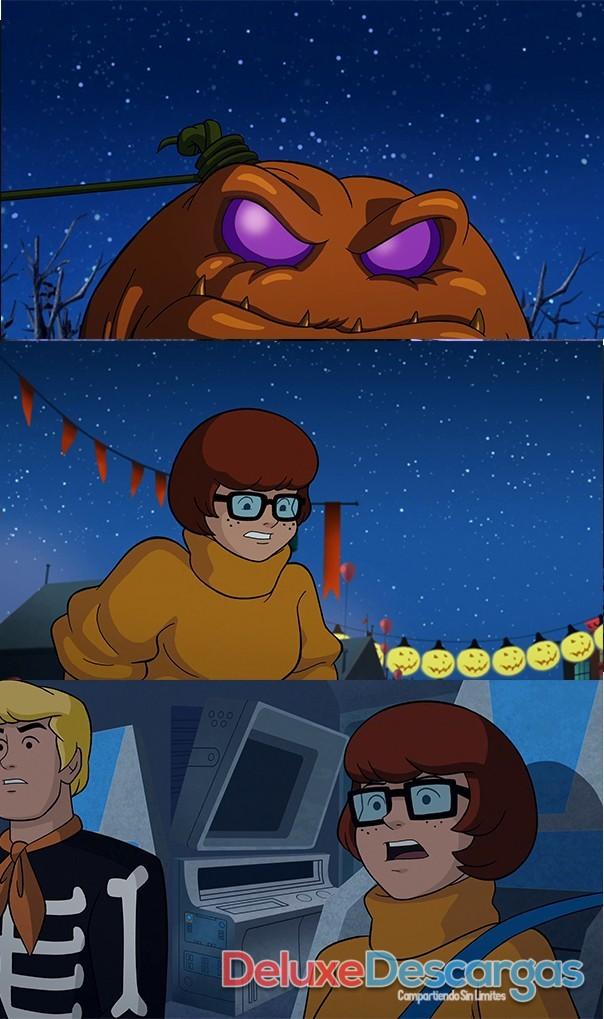 ¡Feliz Halloween, Scooby Doo! (2020) (Full HD 1080p Latino)