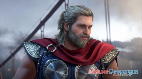 Marvel's Avengers (2020) PC Game Español