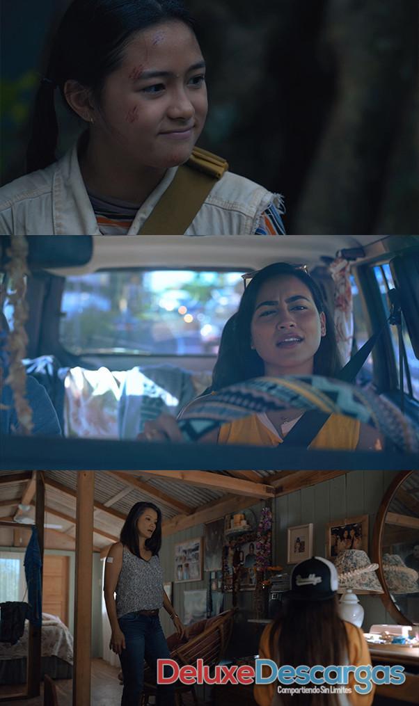 Ohana: Un magnífico tesoro (2021) Full HD 720p-1080p Latino