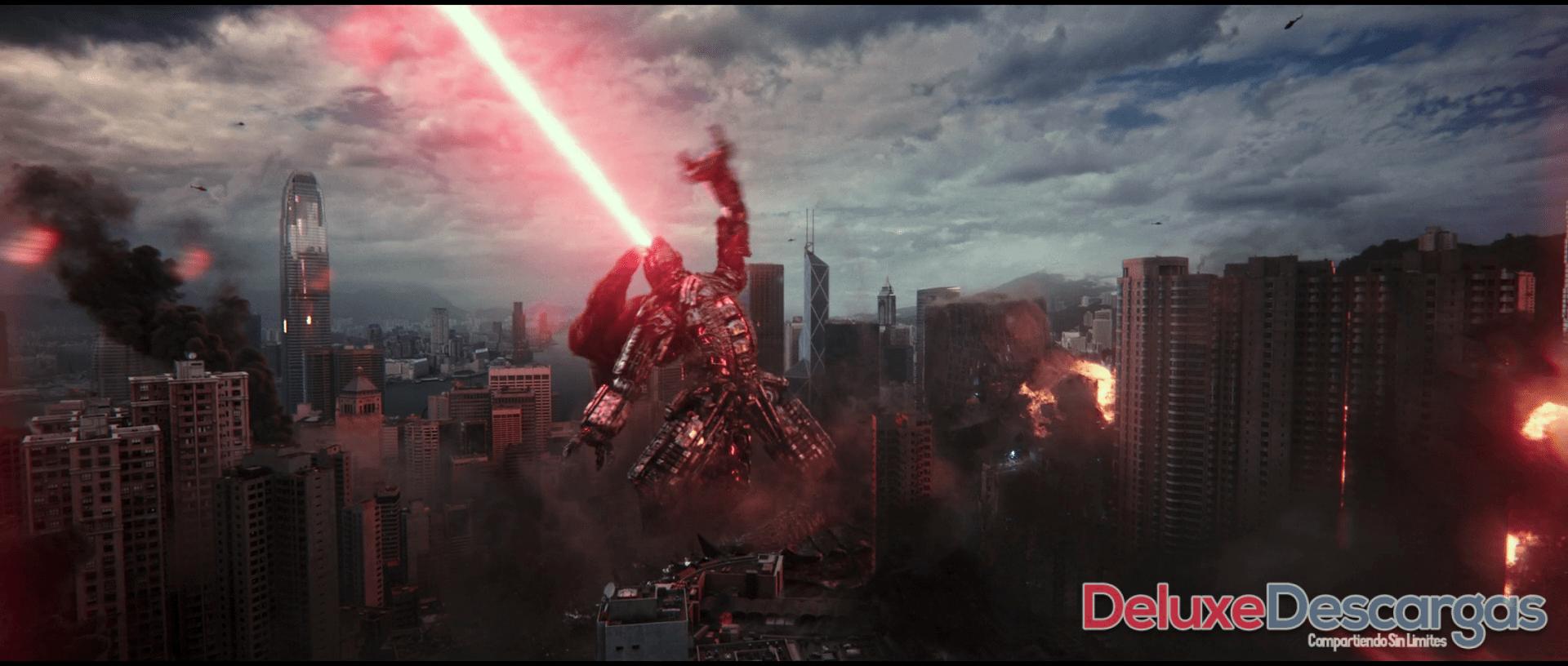 Godzilla vs Kong 1080p (8) min