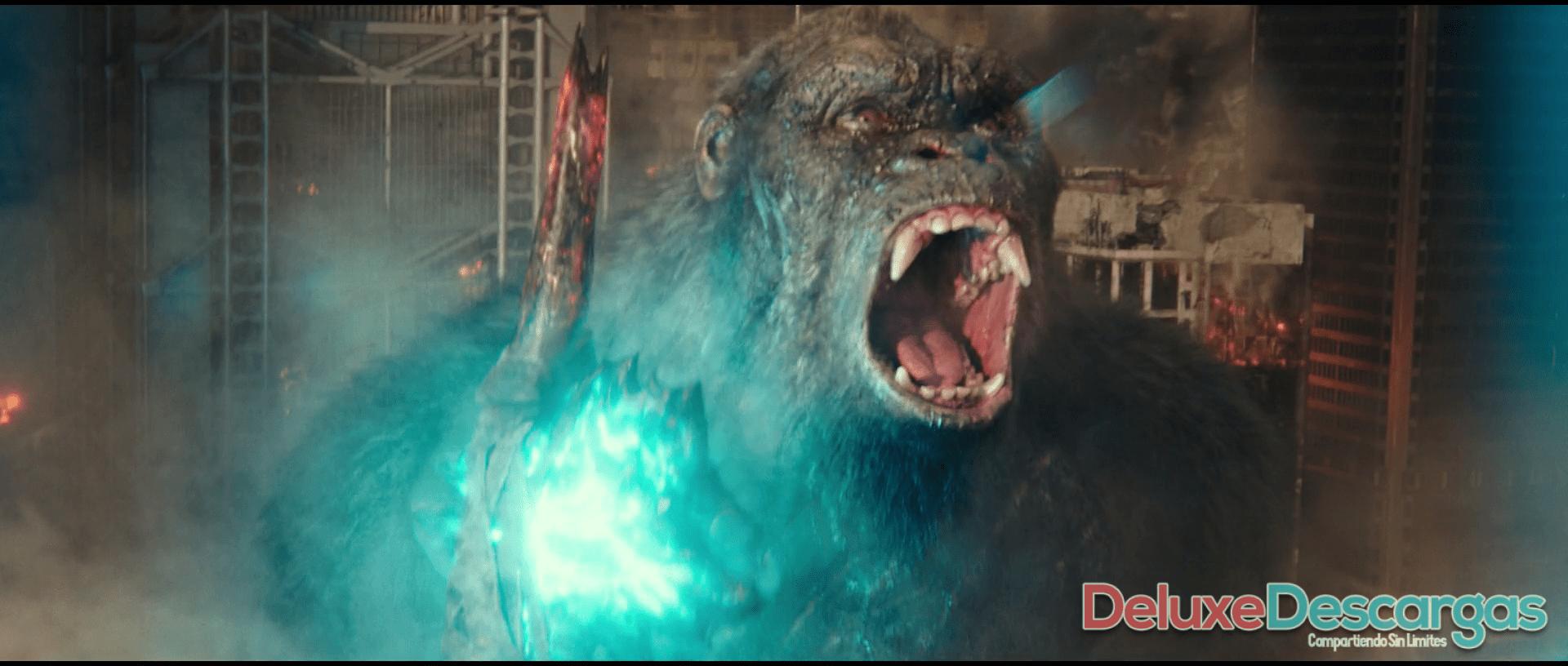 Godzilla vs Kong 1080p (12) min