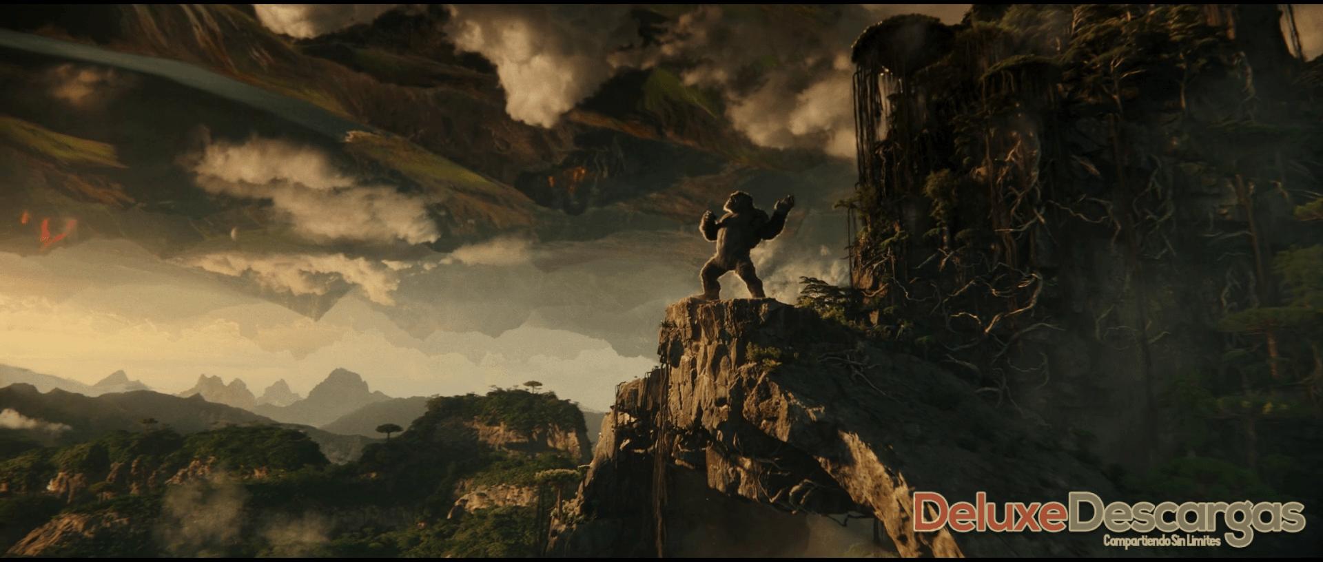 Godzilla vs Kong 1080p (1) min