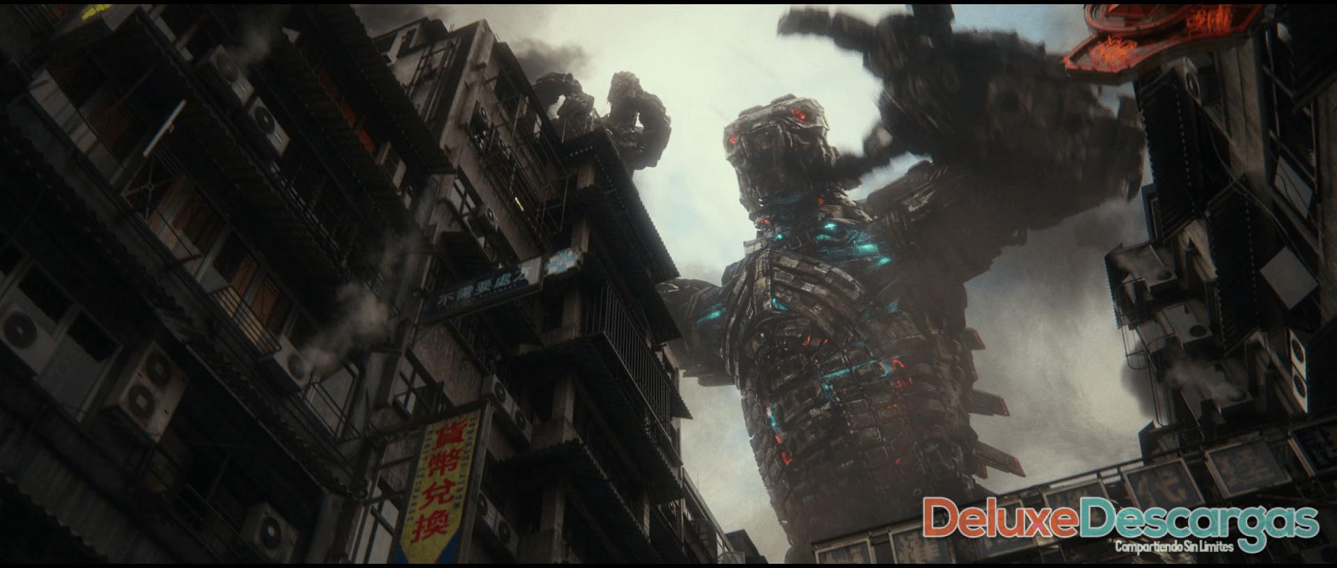 Godzilla vs Kong 1080p (7) min