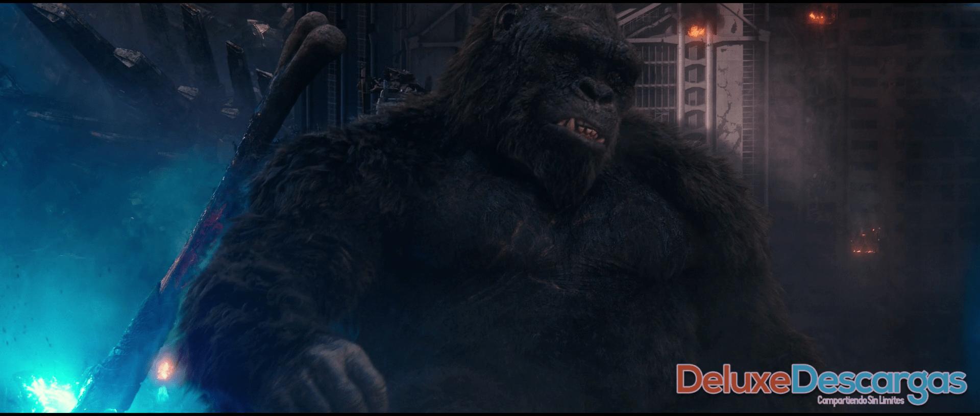 Godzilla vs Kong 1080p (10) min