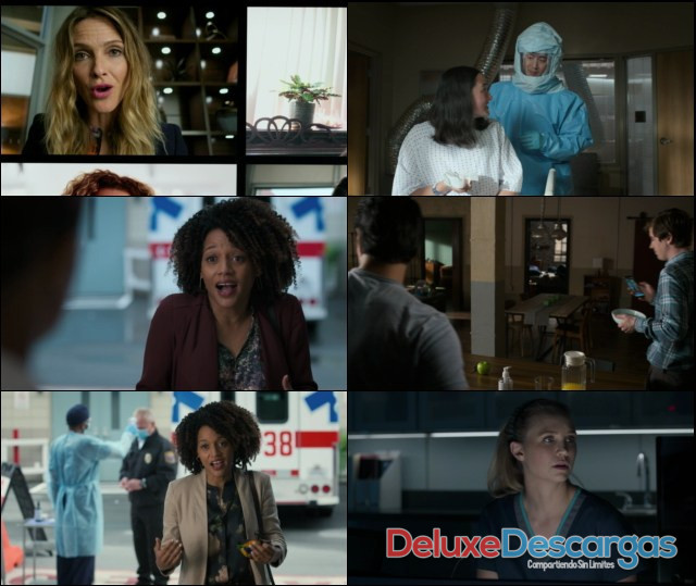 The Good Doctor Temporada 4 Full HD 1080p Latino
