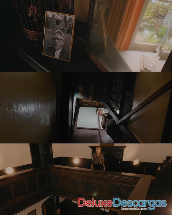 Infinitum: Subject Unknown (2021) Full HD 1080p-720p- V.O.S.E