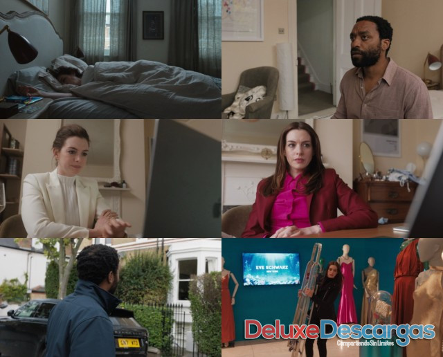 Locked Down [Confinados] (2021) Full HD 720p-1080p